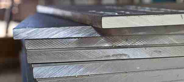 13-8 Stainless Steel