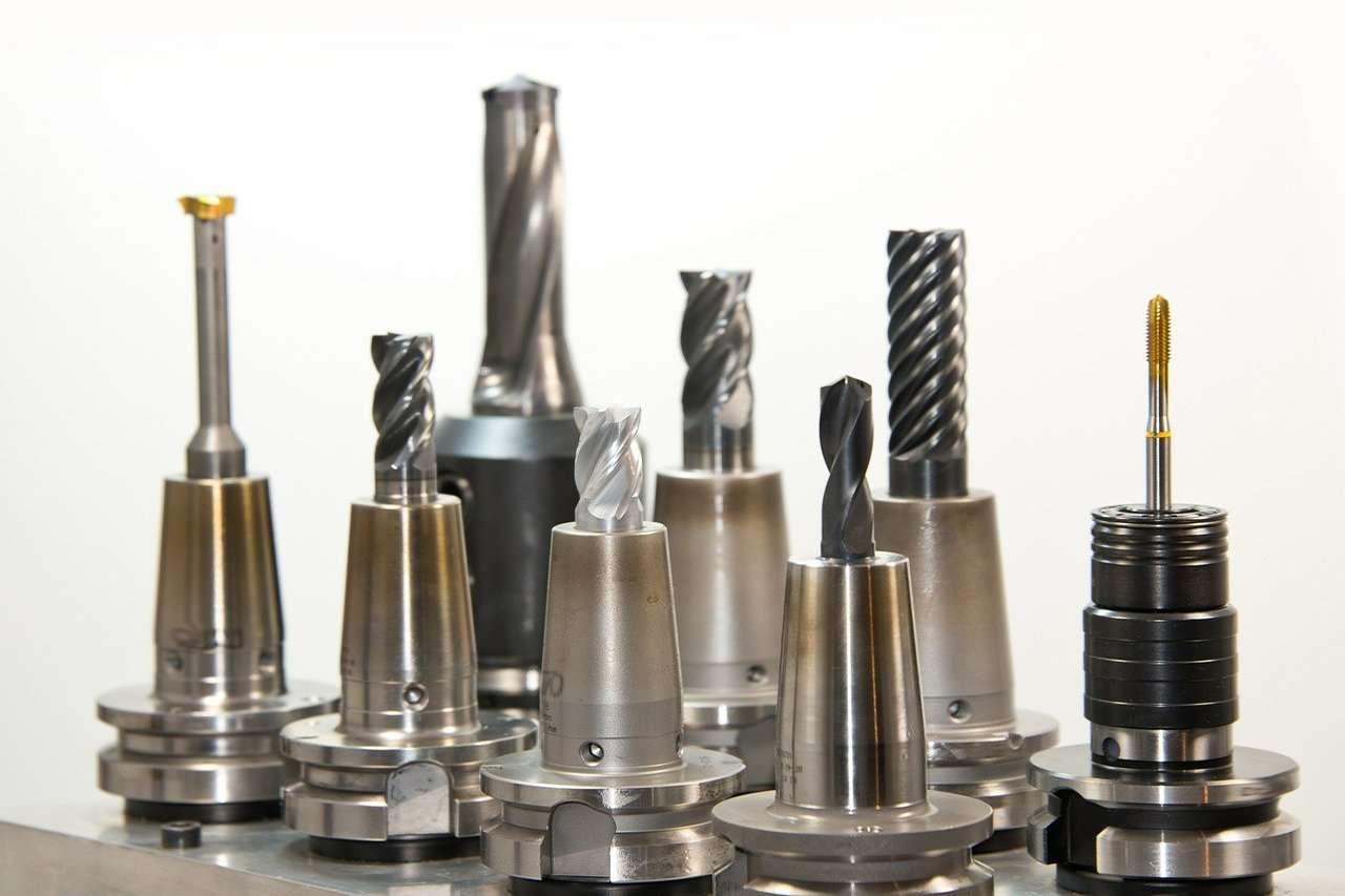 Hardware & Fastener Manufacturing