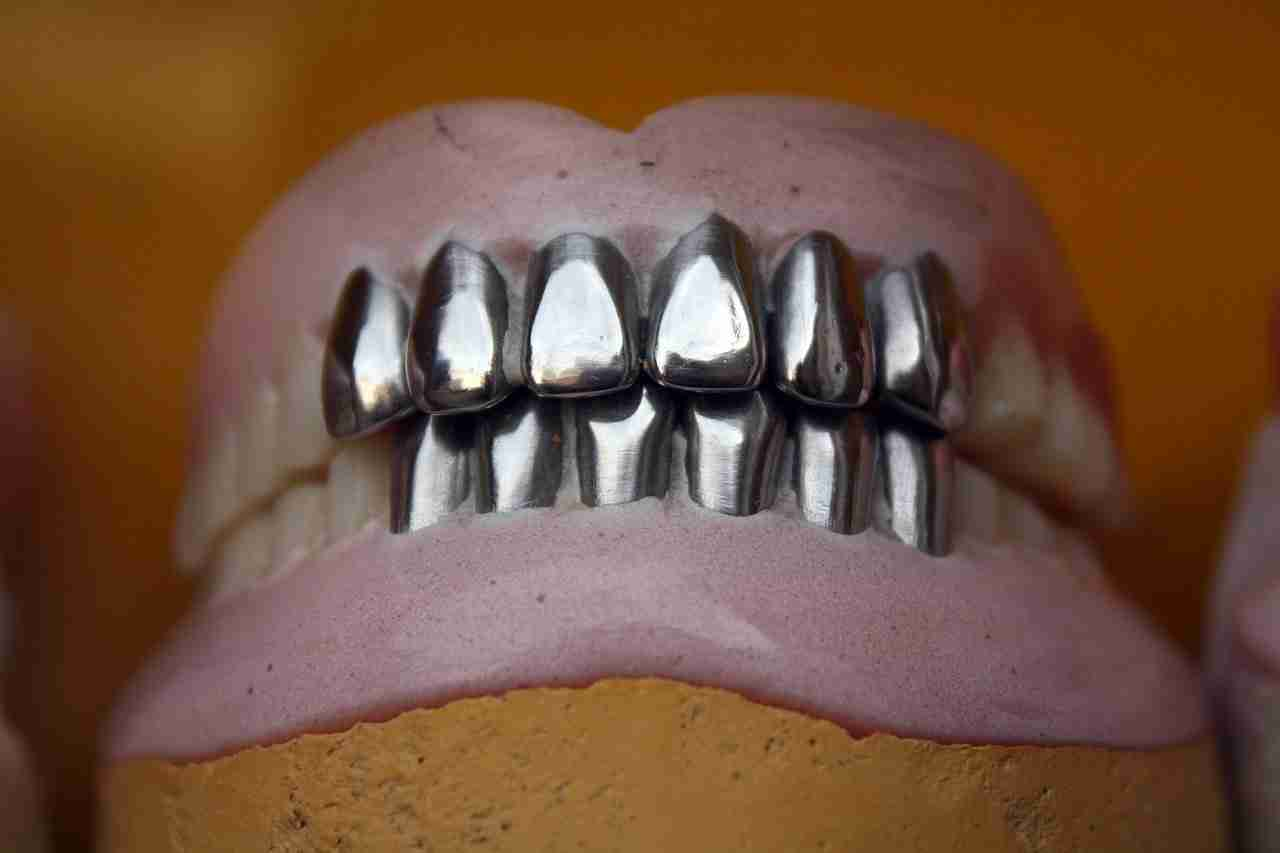 Dental Implants Manufacturing Companies