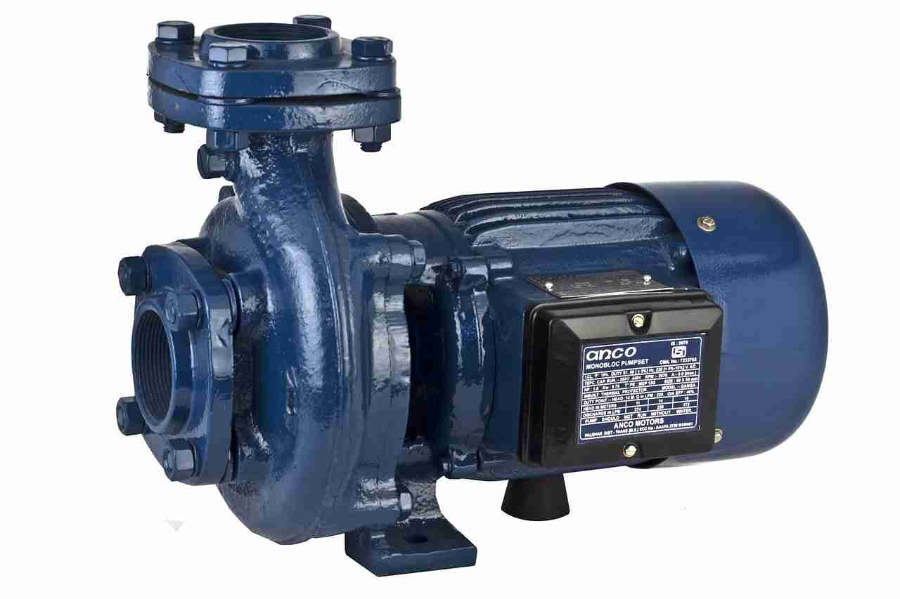 Fluid Power Pump and Motor Manufacturing